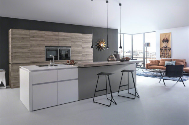 Our Kitchen Range