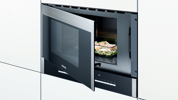 Siemens Compact Appliances Ajkb