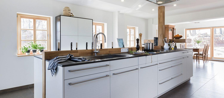 Germanys most beautiful kitchen ajkb for David james kitchen designs